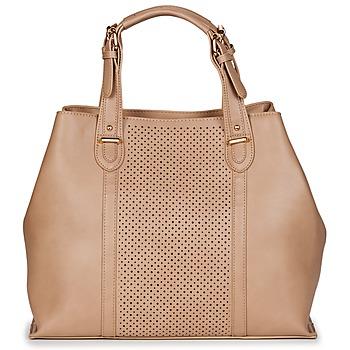 包 女士 購物袋 André MATHILDE 米色