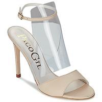 鞋子 女士 凉鞋 Paco Gil LUISE 浅米色