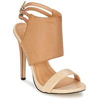 鞋子 女士 凉鞋 Ravel MISSISSIPPI 裸色 / 米色