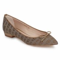 鞋子 女士 平底鞋 Alberto Gozzi TINA TESSY 棕色
