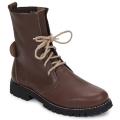 鞋子 女士 短筒靴 Swamp BIKE 棕色