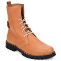鞋子 女士 短筒靴 Swamp BIKE 米色