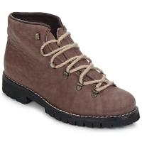 鞋子 女士 短筒靴 Swamp PEDULA CUI 灰褐色