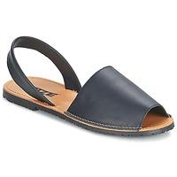 鞋子 女士 涼鞋 So Size LOJA 海藍色