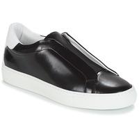 鞋子 女士 球鞋基本款 SAS EMY 103 KISS 黑色