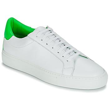 鞋子 女士 球鞋基本款 SAS EMY 103 KEEP 白色 / 绿色