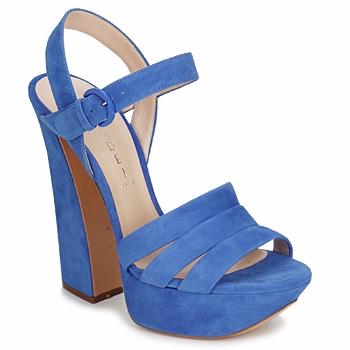鞋子 女士 凉鞋 Casadei 卡萨蒂 VALERIANE 蓝色
