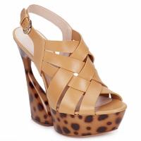 鞋子 女士 凉鞋 Casadei 卡萨蒂 MAGGY Sweet / Nature