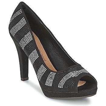 鞋子 女士 高跟鞋 Moony Mood RESERVI 黑色