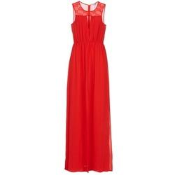 衣服 女士 長裙 BCBGMAXAZRIA LONU 紅色