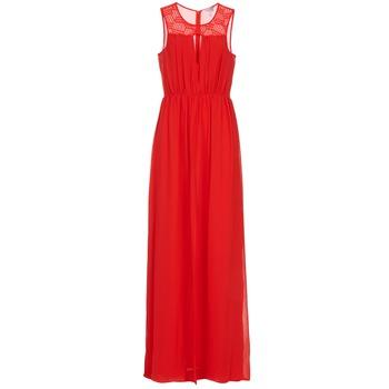 衣服 女士 长裙 BCBGMAXAZRIA LONU 红色