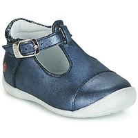 鞋子 女孩 平底鞋 GBB MERTONE 蓝色