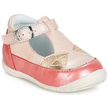 鞋子 女孩 平底鞋 GBB PAKITA 玫瑰色