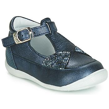 鞋子 女孩 平底鞋 GBB PAKITA 蓝色