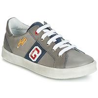鞋子 男孩 球鞋基本款 GBB URSUL 灰色