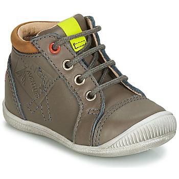 鞋子 男孩 高帮鞋 GBB TARAVI 灰色