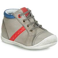 鞋子 男孩 高帮鞋 GBB TARAVI 灰色 / 红色 / 蓝色