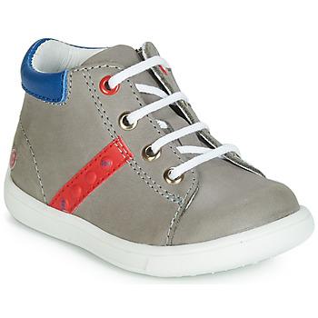 鞋子 男孩 高帮鞋 GBB FOLLIO 灰色 / 蓝色