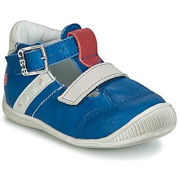 鞋子 男孩 凉鞋 GBB BALILO 蓝色 / 灰色 / 红色