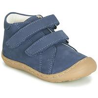鞋子 男孩 高帮鞋 GBB MAGAZA 蓝色