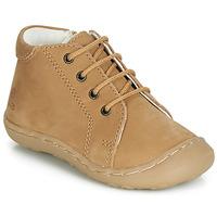 鞋子 男孩 高帮鞋 GBB FREDDO 棕色