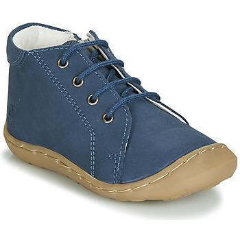 鞋子 男孩 高帮鞋 GBB FREDDO 蓝色