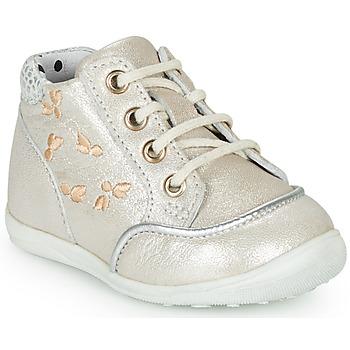 鞋子 女孩 高帮鞋 Catimini BALI Vte