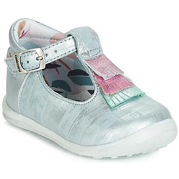 鞋子 女孩 平底鞋 Catimini BIMA Vte / 蓝色