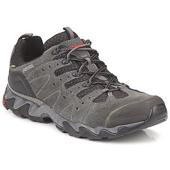鞋子 男士 登山 Meindl PORTLAND XCR -煤灰色