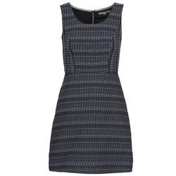 衣服 女士 短裙 Tom Tailor 汤姆裁缝 BLANKA 海蓝色 / 白色