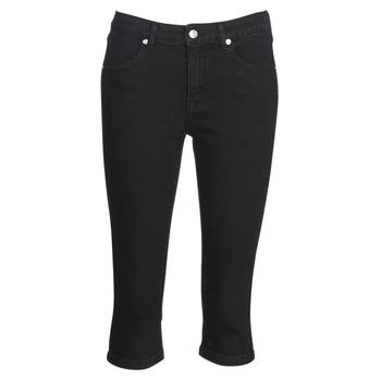 衣服 女士 七分裤 Yurban JATARA 黑色