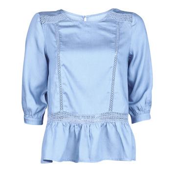 衣服 女士 女士上衣/罩衫 Betty London KOCLE 蓝色