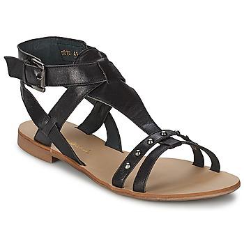 鞋子 女士 凉鞋 Casual Attitude JOSPRO 黑色