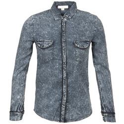 衣服 女士 衬衣/长袖衬衫 Moony Mood BIJI 灰色