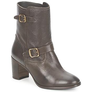 鞋子 女士 短靴 Yin BETH GIPSY 摩卡色