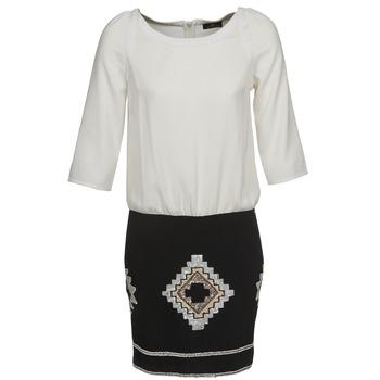 衣服 女士 短裙 One Step RAMBOUTAN 白色 / 黑色