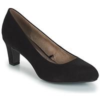 鞋子 女士 高跟鞋 Tamaris LETICIA 黑色