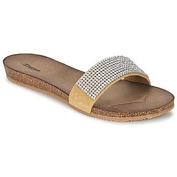 鞋子 女士 休闲凉拖/沙滩鞋 Dune JLINGS 裸色