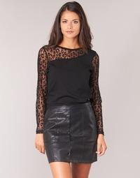衣服 女士 女士上衣/罩衫 Moony Mood JOULETTE 黑色