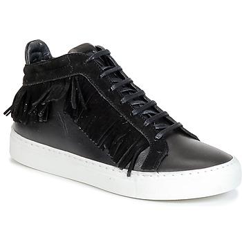鞋子 女士 高帮鞋 Paul & Joe PAULA 黑色