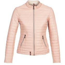 衣服 女士 皮夹克/ 人造皮革夹克 Oakwood 61435 玫瑰色