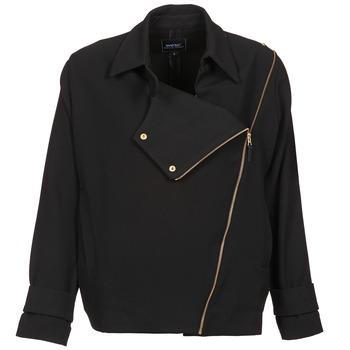 衣服 女士 外套/薄款西服 Wesc YUKI 黑色