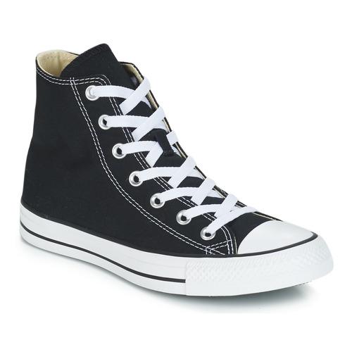 鞋子 高帮鞋 Converse 匡威 CHUCK TAYLOR ALL STAR CORE HI 黑色