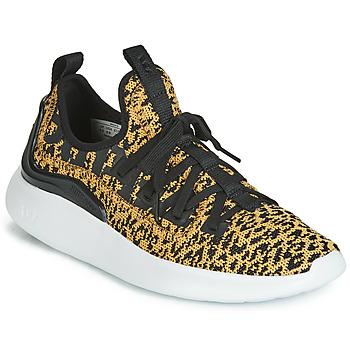 鞋子 球鞋基本款 Supra FACTOR Leopard