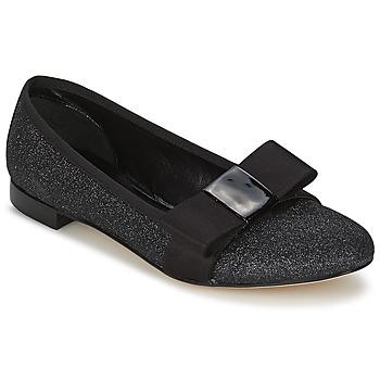 鞋子 女士 平底鞋 Sonia Rykiel 索尼亚·里基尔 688113 黑色