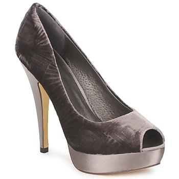 鞋子 女士 高跟鞋 Menbur FAIRBANKS 棕色