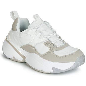 鞋子 女士 球鞋基本款 Victoria 维多利亚 AIRE NYLON/SERRAJE PU 白色