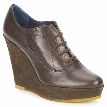 鞋子 女士 短靴 Castaner FUSTA 棕色