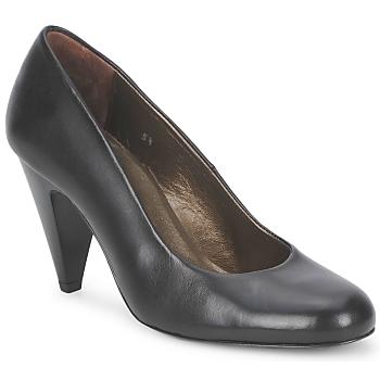 鞋子 女士 高跟鞋 Espace SWISS 黑色