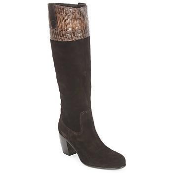 鞋子 女士 都市靴 C.Doux ENZO BOT 棕色